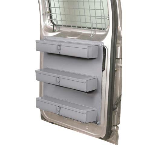 van shelving storage ladder racks van accessories. Black Bedroom Furniture Sets. Home Design Ideas