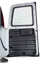 Window Screens Ford Econoline